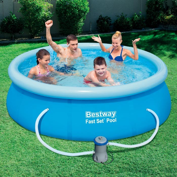 Bestway Fast Set Pools Bestway Support Uk