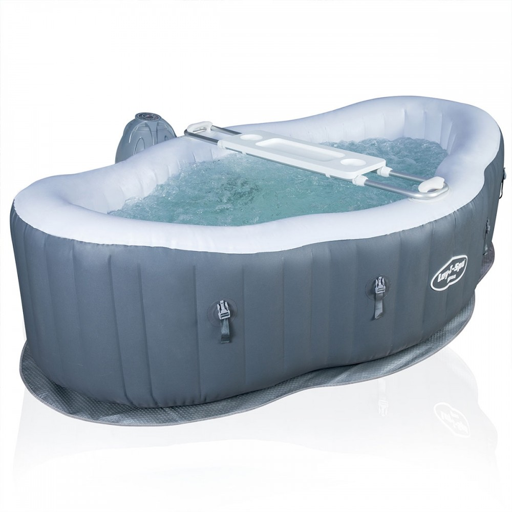 Lay Z Spa Siena Bw54156 Bestway Support Uk