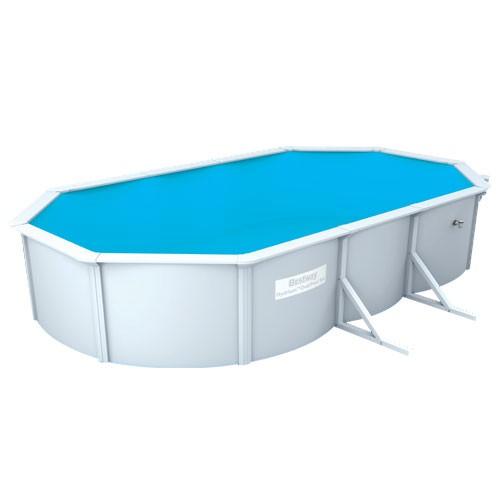 Bestway Steel Pro Oval Frame Solar Pool Covers Bestway